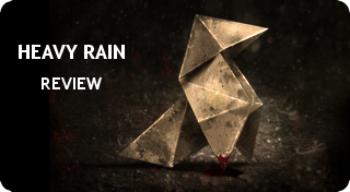 HeavyRain Heavy Rain   Review
